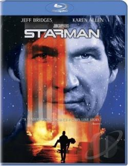 Starman BRAY Cover Art
