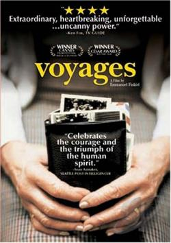 Voyages DVD Cover Art