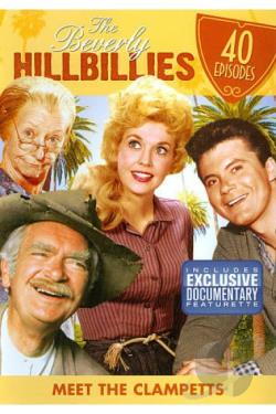 Beverly Hillbillies - Meet the Clampetts movie