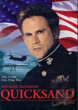 Quicksand DVD Cover Art
