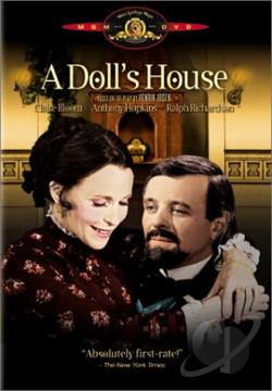 Doll's House DVD Cover Art