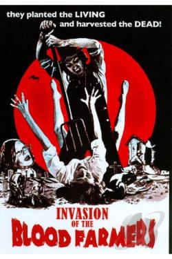 Invasion of the Blood Farmers DVD Cover Art