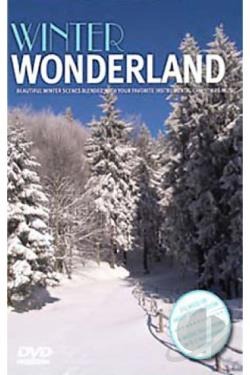 Winter Wonderland DVD Cover Art