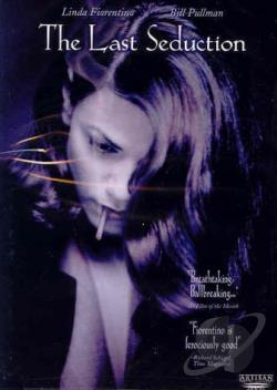 Last Seduction DVD Cover Art