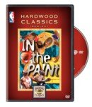 NBA Hardwood Classics: In The Paint DVD Cover Art