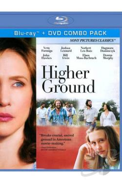 Higher Ground BRAY Cover Art