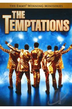 Temptations DVD Cover Art