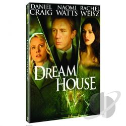 Dream House DVD Cover Art
