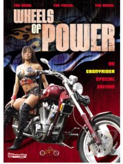 Wheels of Power DVD Cover Art