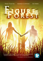 Figure in the Forest DVD Cover Art