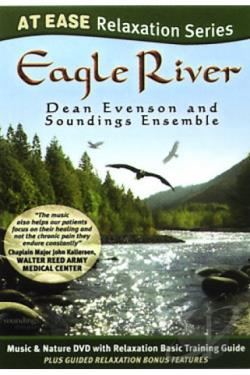 Dean Evenson And Soundings Ensemble - Eagle River DVD Cover Art