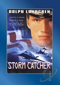 Storm Catcher DVD Cover Art