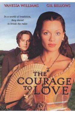 Courage To Love DVD Cover Art