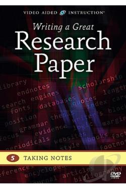 movies research paper