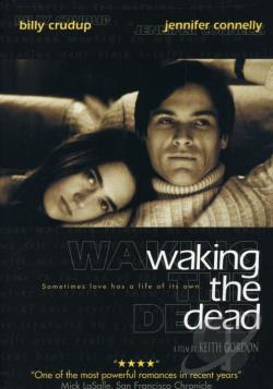 Waking the Dead DVD Cover Art