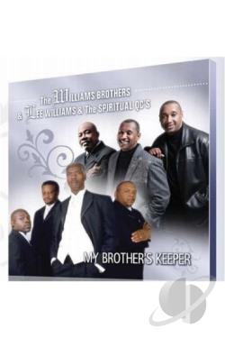 My Brother's Keeper DVD Cover Art