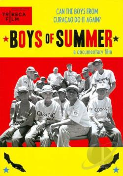 Boys of Summer DVD Cover Art