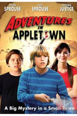 Kings of Appletown DVD Cover Art