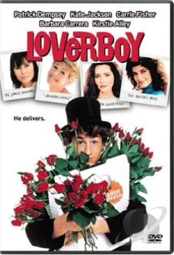 Loverboy DVD Cover Art