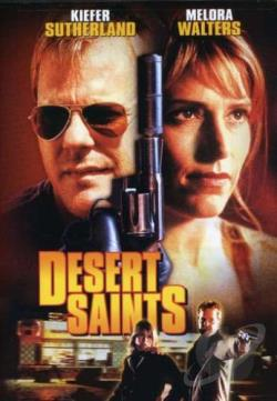Desert Saints DVD Cover Art