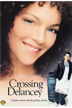 Crossing Delancey DVD Cover Art
