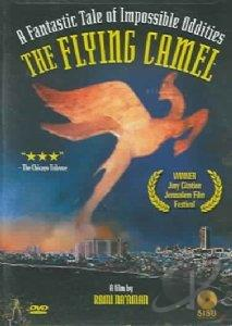 Flying Camel DVD Cover Art