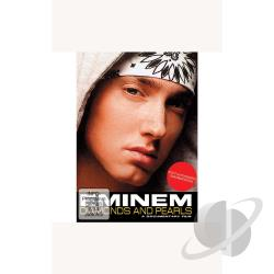 Eminem: Diamonds and Pearls DVD Cover Art