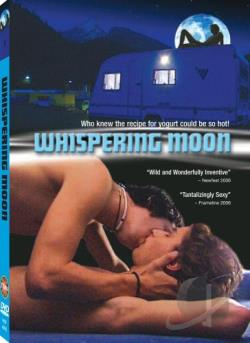 Whispering Moon DVD Cover Art