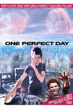 One Perfect Day DVD Cover Art