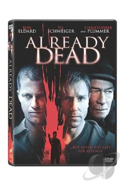 Already Dead DVD Cover Art