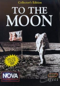 Nova - To the Moon DVD Cover Art