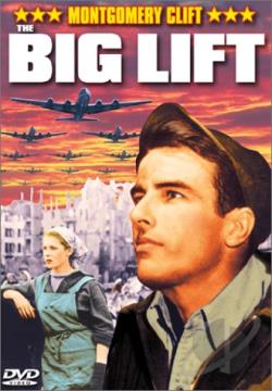 Big Lift DVD Cover Art