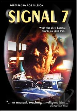 Signal 7 DVD Cover Art