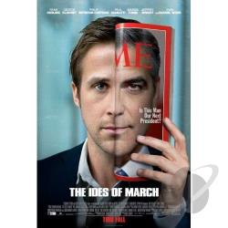 Ides of March DVD Cover Art