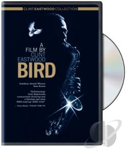 Bird DVD Cover Art