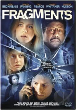 Fragments DVD Cover Art