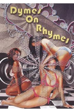 Dymes on Rhymes DVD Cover Art