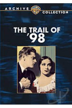 Trail of '98 DVD Cover Art