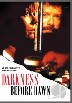 Darkness Before Dawn DVD Cover Art
