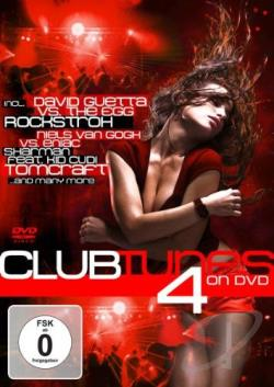 Clubtunes On DVD movie