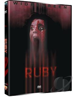 Ruby DVD Cover Art