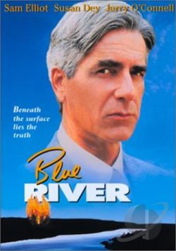Blue River DVD Cover Art
