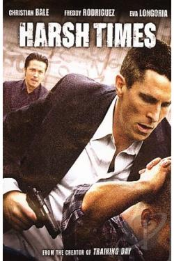Harsh Times DVD Cover Art