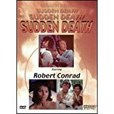 Sudden Death DVD Cover Art