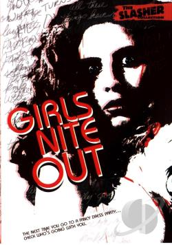 Girls Nite Out DVD Cover Art