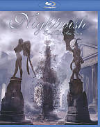 Nightwish - End of an Era BRAY Cover Art