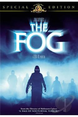 Fog (1979)/The Amityville Horror (1979) DVD Cover Art