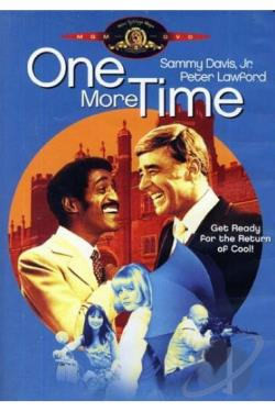 One More Time DVD Cover Art