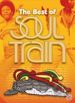 Soul Train: The Best of Soul Train DVD Cover Art