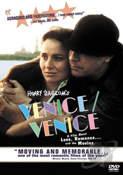 Venice, Venice DVD Cover Art